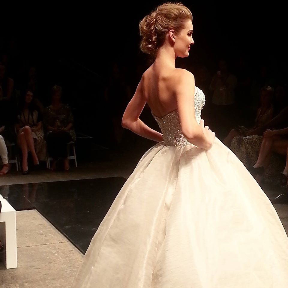 Darb Bridal Couture, Brisbane Arcade Group Show