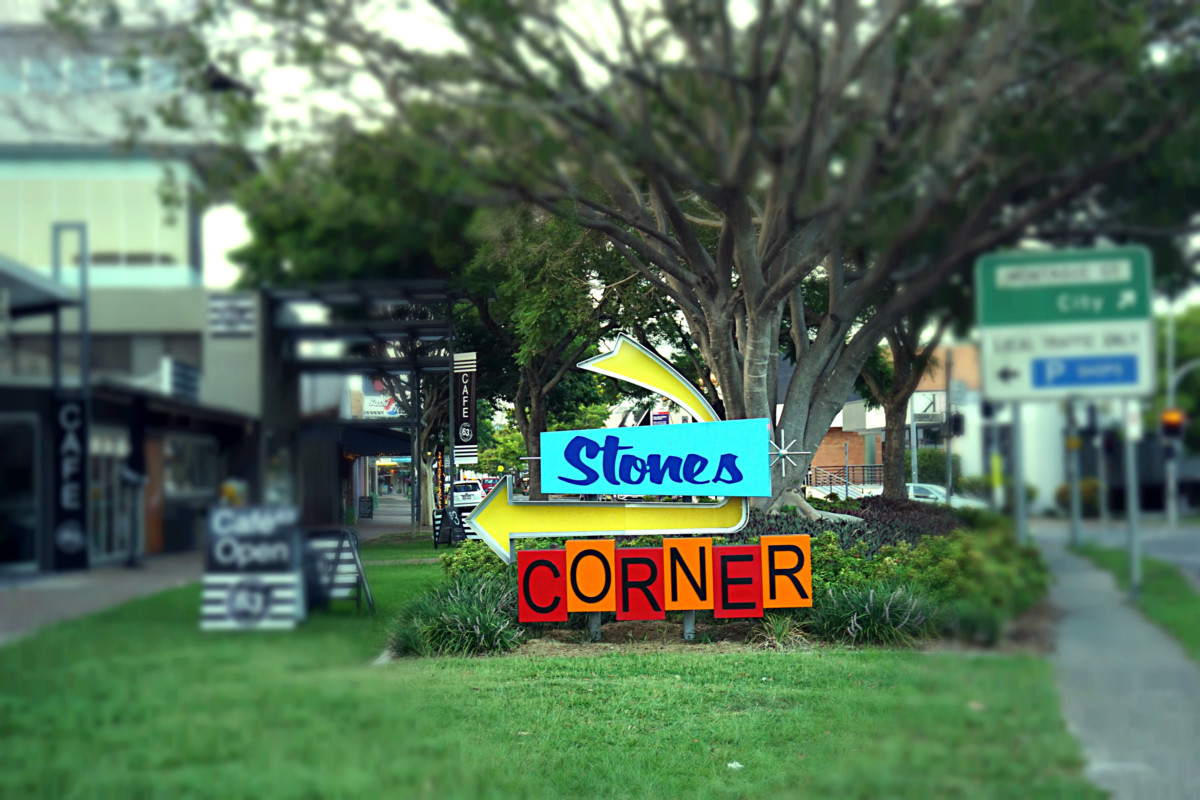 Where to eat, shop and play in Stones Corner