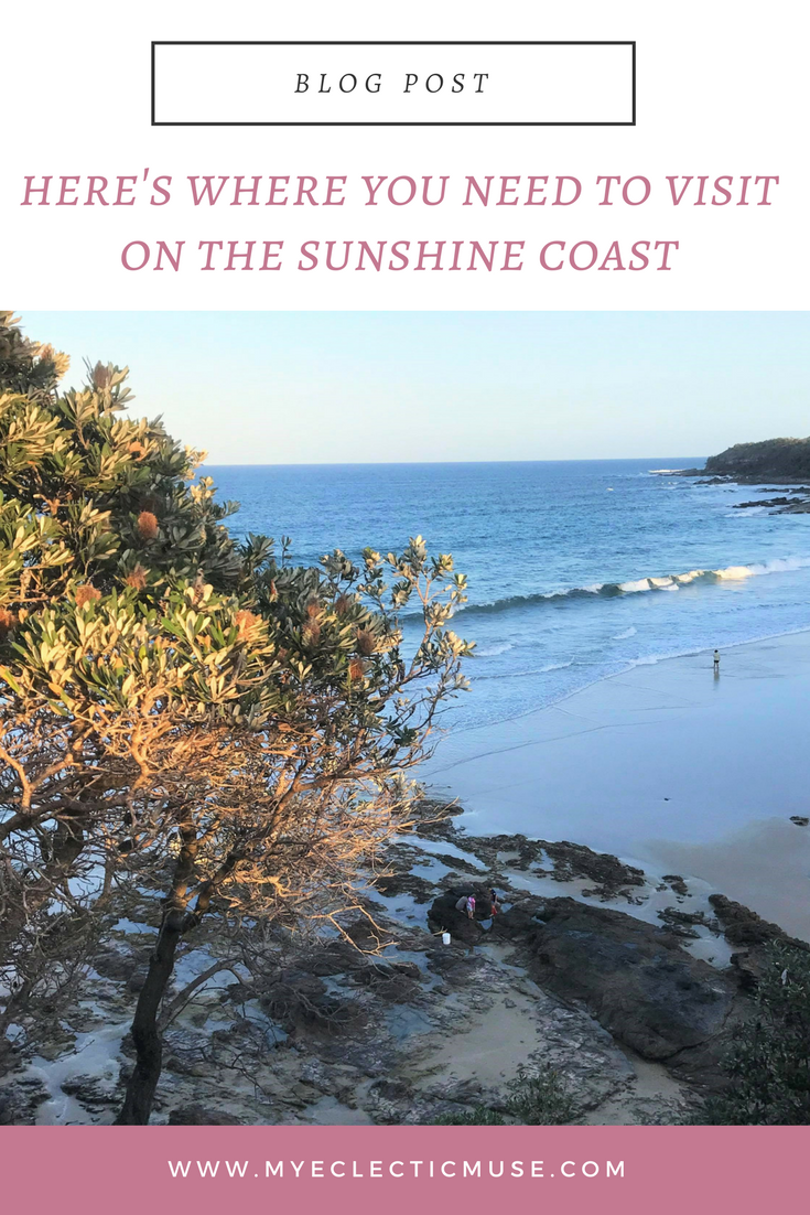 Where You Need To Visit On The Sunshine Coast